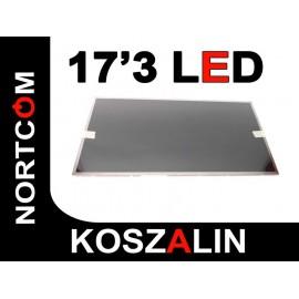 "Matryca LED HD 17,3"" N173FGE-L23"