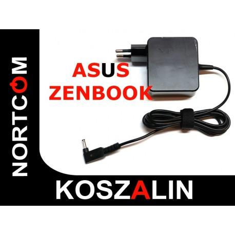 Zasilacz NORTCOM Asus 65W 19V 3,42A Asus Zenbook 4x1.35mm