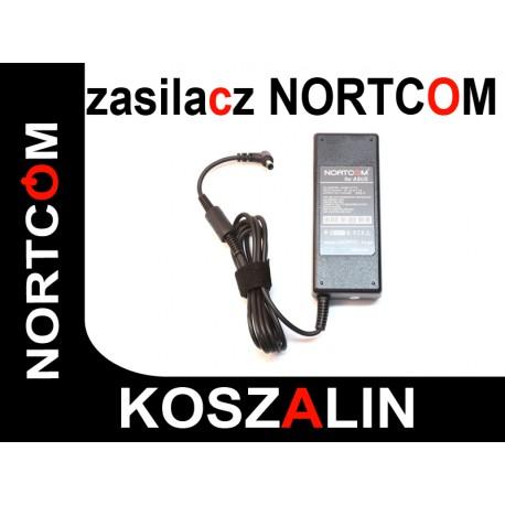 Zasilacz NORTCOM Toshiba  90W 4,7A