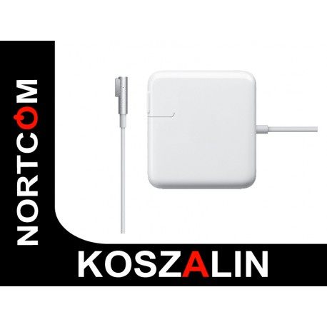 Zasilacz NORTCOM Mac Apple 85W 4,6A Macbook
