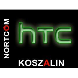 HTC DESIRE 500 KLEJ OCA - wym. 55 x 89 mm