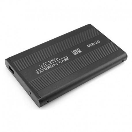 KIESZEŃ ZEWNĘTRZNA HDD 2.5'' SATA USB 2.0