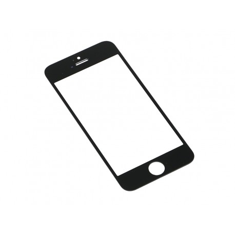 SZYBA EKRAN DOTYK APPLE IPHONE 5 5G 5S 5C CZARNA