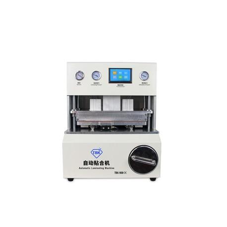 TK-508  Automatyczny laminator LCD